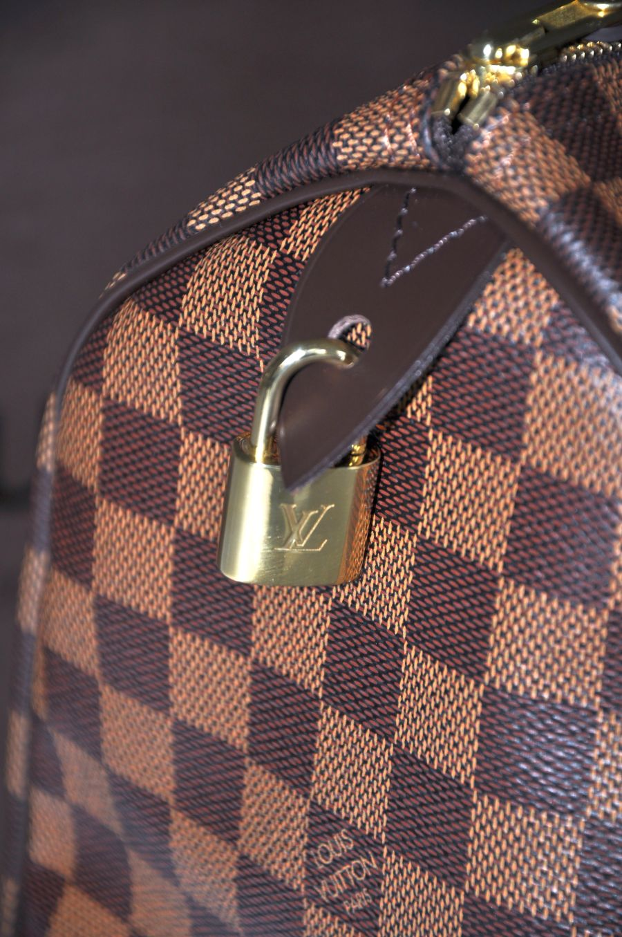 Louis Vuitton Schloss