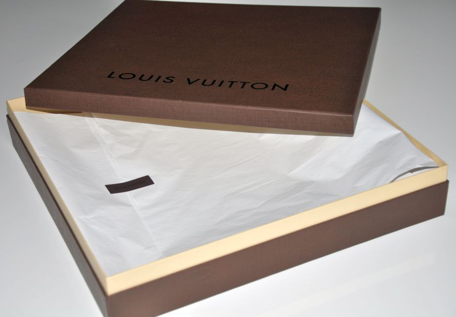 Louis Vuitton Seidenpapier