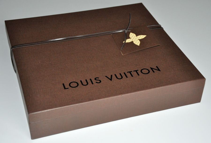 Louis Vuitton Unboxing