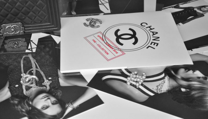 #POST VON CHANEL