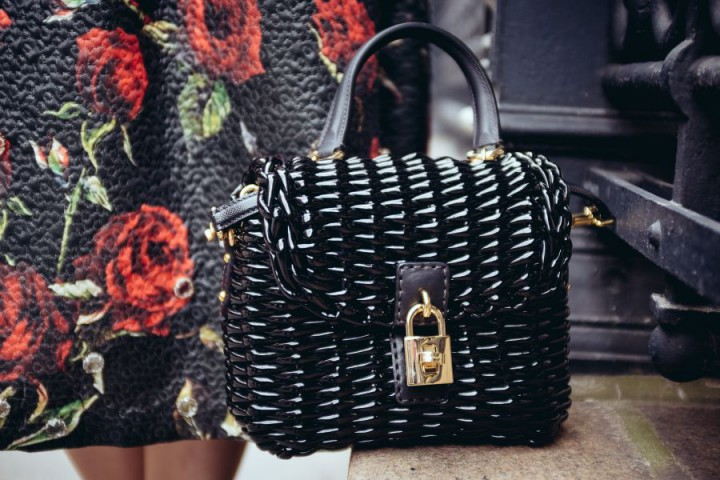 NEW IN: DOLCE & GABBANA BAG