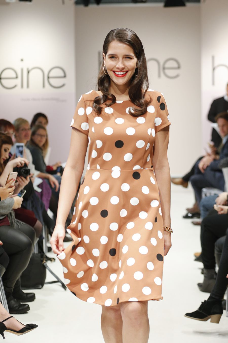 guidomariakretschmerbyheine-polkadots-dress